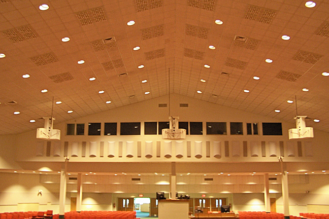 Sound diffuser model c art diffusor acoustical panels performance absorption aloadofball Images