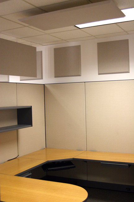 Acoustical Wall Panels To Absorb Sound By Acoustics First