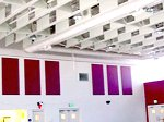 Gymnasium / Multipurpose Room Acoustics